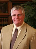 Professor Ken Dunham